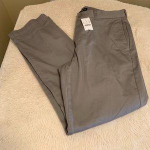 Jcrew Factory Men's SZ 33X30 NWT Pants